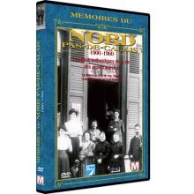 Mémoires du Nord-Pas-de-Calais 1900-1960 (DVD)