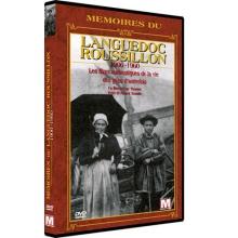Mémoires du Languedoc-Roussillon 1900-1960 (DVD)