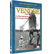 Mémoires de Vendée 1920-1960 (DVD)