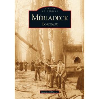 Mériadeck - Bordeaux