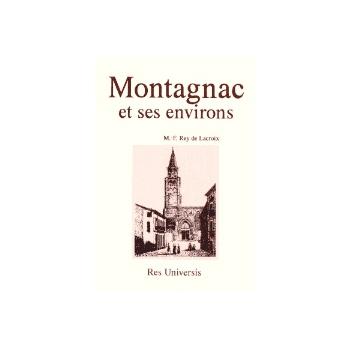 Montagnac et ses environs