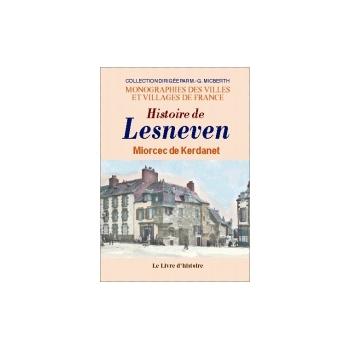 Histoire de Lesneven