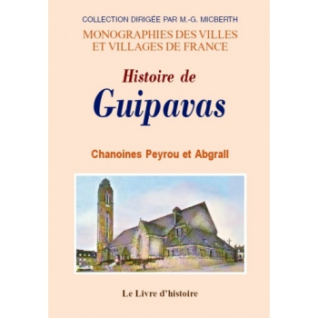 Histoire de Guipavas