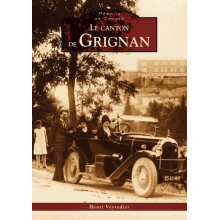 Le canton de Grignan