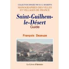 Saint-Guilhem-le-Désert - Guide