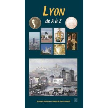 Lyon de A à Z