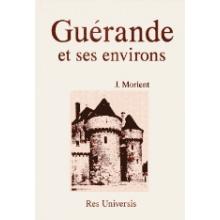 Guérande et ses environs
