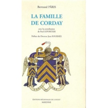 La Famille de Corday