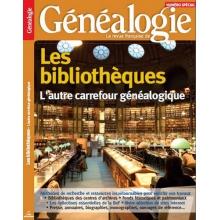 Bibliothèques - Hors série de La RFG