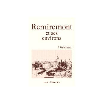 Remiremont et ses environs