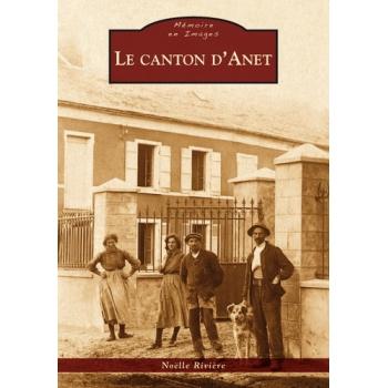 Le canton d'Anet