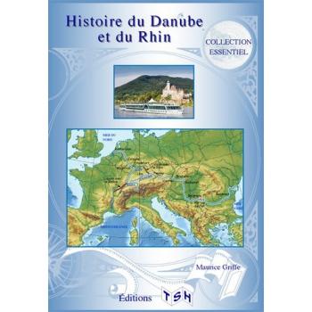 Le Danube et le Rhin