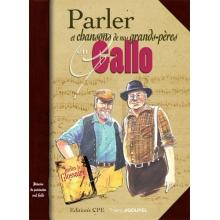 Parler et chansons de nos grands-pères en Gallo