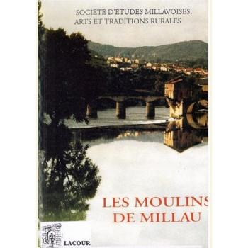 Les moulins de Millau