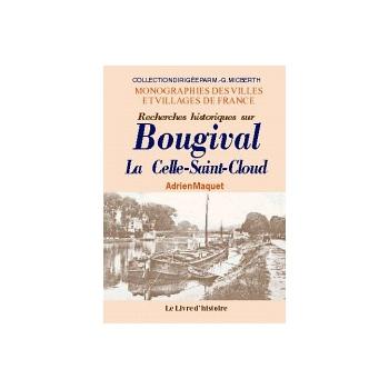 Histoire de Bougival