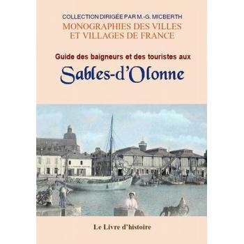 Les Sables-d'Olonne - Guide des baigneurs et des touristes