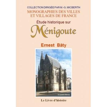 Étude historique sur Ménigoute
