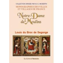 Notre-Dame de Moulins