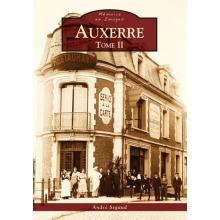 Auxerre - Tome II