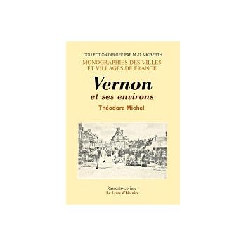 Vernon et ses environs