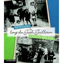 Nostang-Sainte-Hélène, le long du Goah-Guillerm