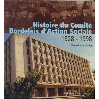 Histoire du Comité bordelais d'Action Sociale