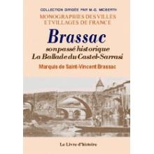 Histoire de Brassac