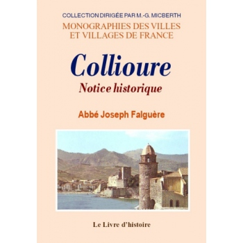 Histoire de Collioure