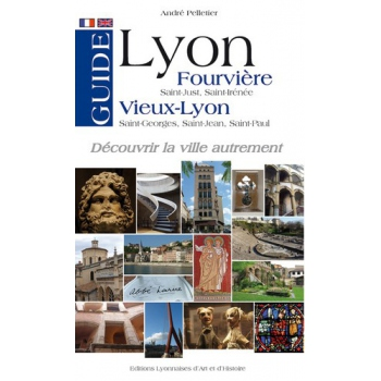 Guide de Lyon Fourvière, Vieux-Lyon
