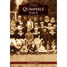 Quimperlé - Tome II