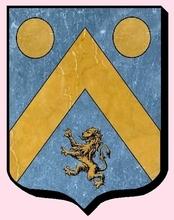 SeigneurS du Petit Fervaque (Farvacq), de Marquette, du Châteler.