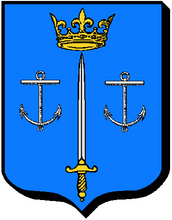 Saint Malo Blasons Geneanet