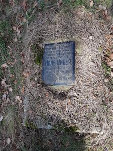 Friedhof Hohenstein Ernstthal