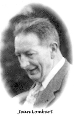 Jean LOMBART