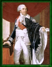 Jean Gérard de LACUÉE de CESSAC