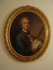 André Pierre HAUDRY
