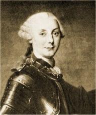 Charles Joseph PATISSIER de BUSSY