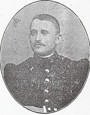 Joseph Auguste Louis FLAHAUT