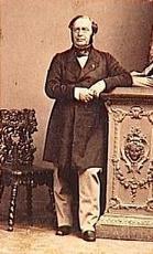 Théodore Adolphe BARROT