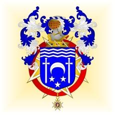 Jean Joseph de SAHUGUET d'AMARZIT d'ESPAGNAC