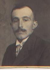 LOUIS EUGENE ROUSSEAU