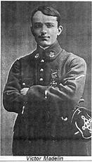 Victor MADELIN
