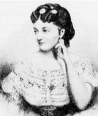 Alix Sophie Louise de CHOISEUL-GOUFFIER