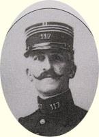 Guy Joseph ABAQUESNÉ de PARFOURU