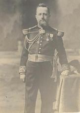 Gabriel DARRIEUS