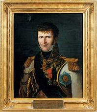 Jacques Marie CAVAIGNAC de BARAGNE