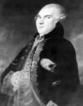 Antoine CRESP de SAINT-CÉSAIRE