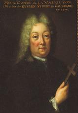 Nicolas Barthélemy de QUELEN