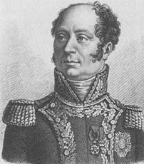 Louis BARAGUEY d'HILLIERS