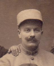 GUSTAVE ALEXANDRE BERNARDEAU